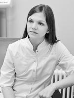 Фото врача: Карачева Ю. В.