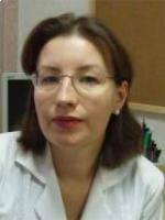 Фото врача: Голосная  Галина Станиславовна