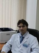 Фото врача: Дранко  Денис Владимирович