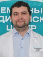Фото врача: Гладов  Борис Павлович