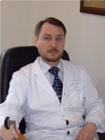 Фото врача: Окнин  Владислав Юрьевич