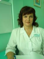 Фото врача: Швидченко  Наталья Андреевна