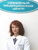 Фото врача: Евсюнина Н. Б.