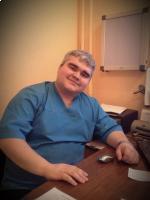 Фото врача: Занегин Д. А.