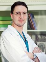 Фото врача: Сарычев  Сергей Леонидович