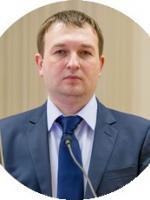 Фото врача: Спирин  Дмитрий Сергеевич
