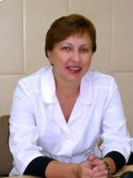 Фото врача: Колина  Ирина Борисовна