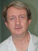Фото врача: Тюрников  Юрий Иванович