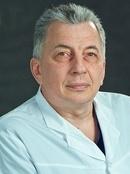 Фото врача: Банов С. М.