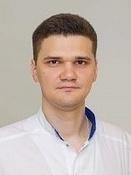 Фото врача: Калпинский А. С.