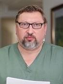 Фото врача: Поляков В. А.