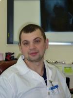 Фото врача: Малахов  Олег Олегович