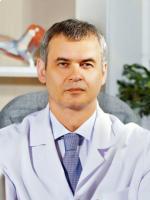 Фото врача: Фурсенко  Глеб Владиславович