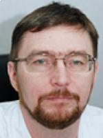 Фото врача: Полтавский  Дмитрий Ильич