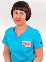 Фото врача: Щукина  Оксана Владиславовна