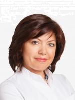 Фото врача: Андриенко  Гульнара Владимировна