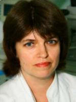Фото врача: Хомченко  Ольга Владимировна