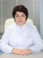 Фото врача: Гаджиева  Динара Закировна