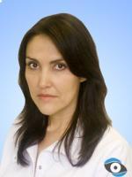 Фото врача: Школяренко  Наталия Юрьевна