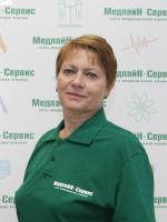 Фото врача: Панченко  Ирина Анатольевна