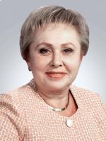 Фото врача: Сафонова  Татьяна Николаевна