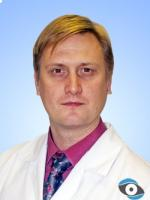 Фото врача: Сорокин  Павел Александрович