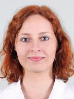 Фото врача: Иванова  Марианна Евгеньевна