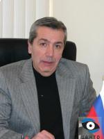 Фото врача: Мамиконян  Вардан Рафаелович