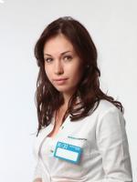 Фото врача: Винничук  Светлана Сергеевна