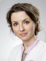 Фото врача: Милингерт  Анастасия Валерьевна