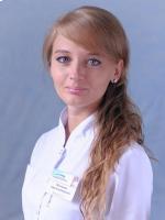 Фото врача: Молчанова  Анна Александровна