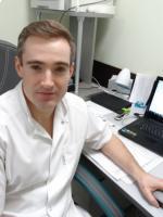 Фото врача: Шкуренко  Игорь Валерьевич