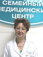 Фото врача: Максудова О. Ю.