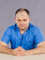 Фото врача: Надельсон  Дмитрий Александрович