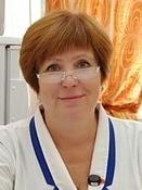 Фото врача: Власова  Елена Викторовна
