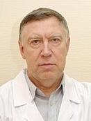 Фото врача: Баринов А. М.