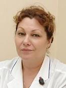 Фото врача: Капырина Н. Л.