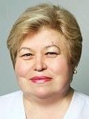 Фото врача: Климанова Н. П.