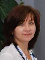 Фото врача: Орлинская  Ирина Николаевна