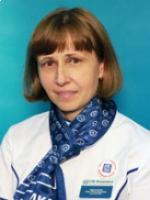Фото врача: Караченкова  Инна Александровна