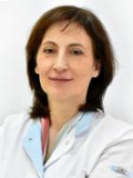 Фото врача: Тебиева  Светлана Темуровна