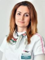 Фото врача: Баширова  Наима Магомедовна