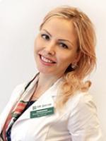 Фото врача: Грабовская Т. В.