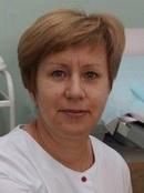 Фото врача: Арнаутова С. Н.