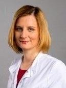 Фото врача: Маряшева Ю. А.