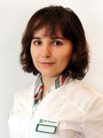 Фото врача: Никонорова Т. А.