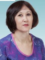 Фото врача: Нурмаханова А. Д.