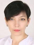 Фото врача: Поштанова Ю. А.