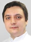 Фото врача: Хакимов Е. А.