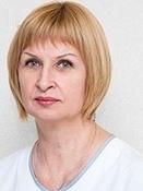Фото врача: Цыбелова И. А.